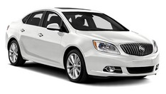 new york buick rental