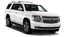 hire chevrolet tahoe new york