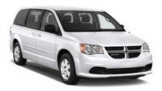 hire dodge grand caravan new york