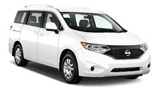 hire nissan quest new york