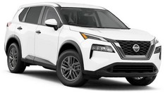 hire nissan rogue new york
